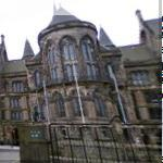 Glasgow University (StreetView)