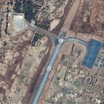 Niamtougou International Airport (LRL)