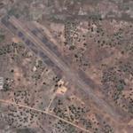 Masasi Airport (XMI)