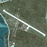 Lifuka Island Airport (HPA)