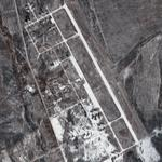 Orlovka Air Base