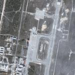 Kogalym International Airport (KGP)