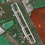 Zherdevka Air Base