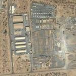 US Predator air base in Oman