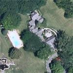 Michael Heisley's house (Google Maps)