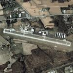 Chester County Airport (Google Maps)