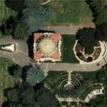Portal of the Folded Wings Shrine to Aviation (Google Maps)