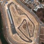 Ansan Circuit (Google Maps)