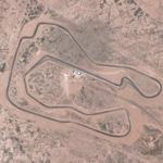 Circuit of Dakar - Baobabs (Google Maps)