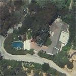 Greta Garbo's house (former) (Google Maps)