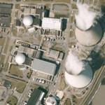 Nuclear Plant Doel