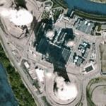 Golfech Nuclear Power Plant
