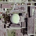 Unterweser Nuclear Power Plant