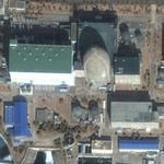 Kori Nuclear Power Plant (Google Maps)