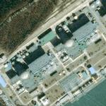 Younggwang Nuclear Power Plant (Google Maps)