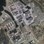 Ringhals Nuclear Power Plant