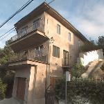 Eva Longoria's House