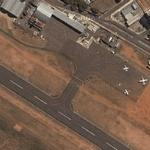 Bauru Airport (BAU) (Google Maps)