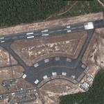 Santarem International Airport (STM)