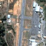 Francisco de Assis Airport (JDF)