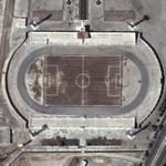 Daşoguz Stadium