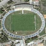 Lokomotiva Stadion Kosice