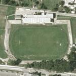 Mestsky Stadion Vojtecha Schrotterta