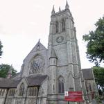 St George's Parish Church Beckenham (StreetView)