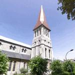 St John's Church, East Dulwich (StreetView)