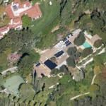 Selim Zilkha's House (Google Maps)