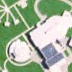 Chemical Defense Training Facility (Google Maps)