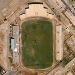 Al Sina'a Stadium (Google Maps)