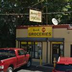 "Quick Stop Groceries (""Clerks"")"