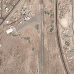 Port Sudan Air Base