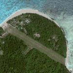 Denis Airport (DEI) (Google Maps)