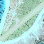 Bird Airport (BDI) (Google Maps)