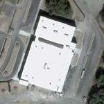 Curtis D. Menard Memorial Sports Center (Google Maps)
