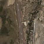 Saint Louis Airport (XLS) (Google Maps)