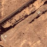 Bakel Airport (BXE) (Google Maps)