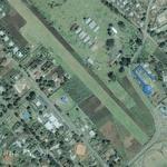 Ruhengeri Airport (RHG) (Google Maps)