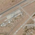 Mallam Aminu Kano International Airport (KAN)