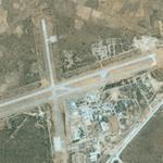 Rundu Airport (NDU)