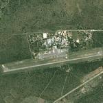 Katima Mulilo Airport (MPA)