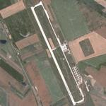 RoAF 71st Air Base (Google Maps)