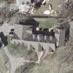 Steve McNair's House (former) (Google Maps)