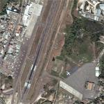 Toncontín International Airport (Google Maps)
