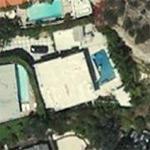 John Krasinski's house (Google Maps)