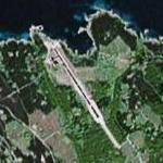Kärdla Airport (KDL)