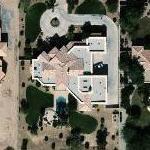 Don Stewart's House (Google Maps)