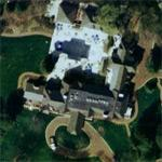 Joseph Ricketts' house (Google Maps)